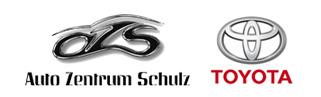 Logo von Autozentrum-Schulz GmbH